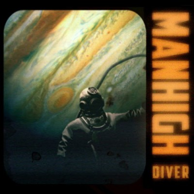 Manhigh - Diver