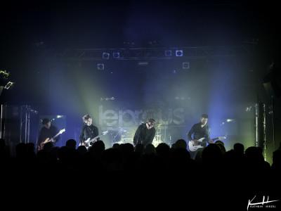 Leprous 2017-11-15