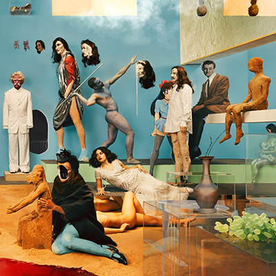 Yeasayer - Amen-Goodbye
