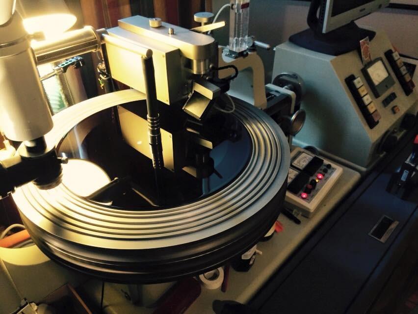 Vinylschnitt