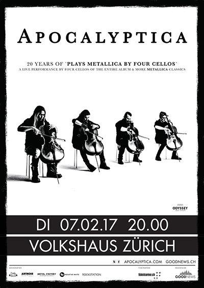 2017-02-07 Apocalyptica