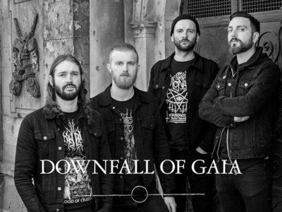 Downfall Of Gaia
