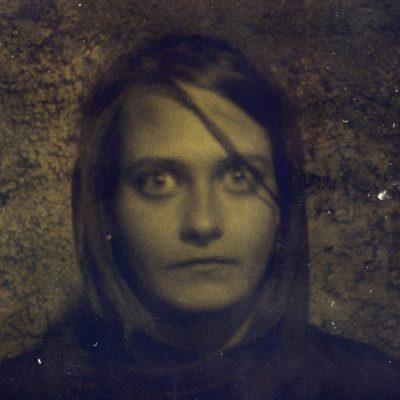 Emilie Zoe-Dead End Tape