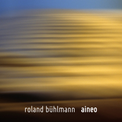 Roland Bühlmann - Aineo