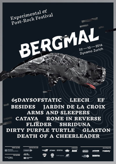 Bergmal Festival 2016
