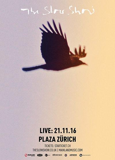Slow Show 2016-11-21