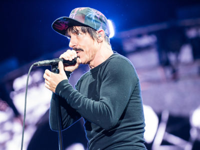 Greenfield 2016 - Red Hot Chili Peppers