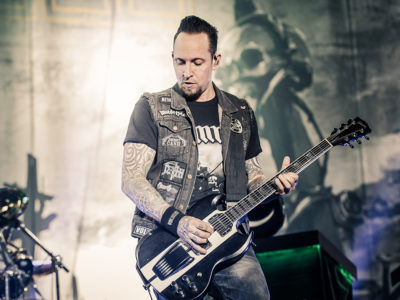Greenfield - Volbeat