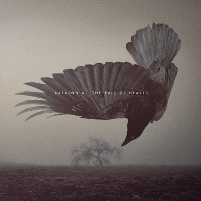 Katatonia_ The Fall Of Hearts
