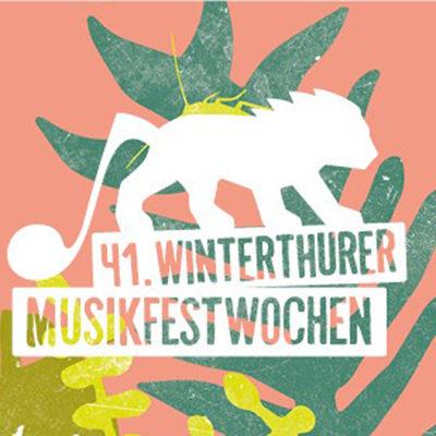 Winterthurer Musikfestwochen 2016 2