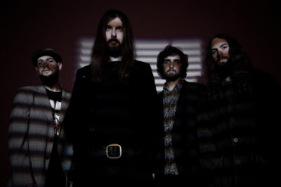 Uncle Acid & The Deadbeats 2016-10-21