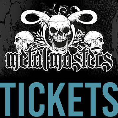 2016 Metalmasters