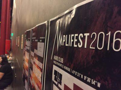 Amplifest 2016