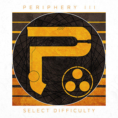 Periphery III - Select Difficulty