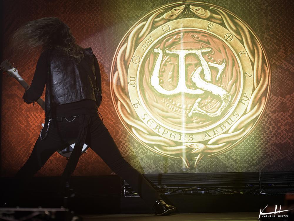 Whitesnake Teaser Bild