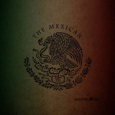 SummerMay - The Mexican