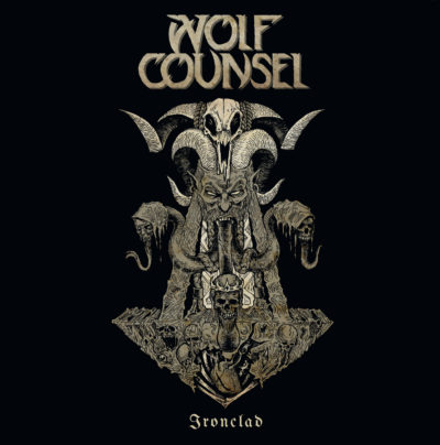 Wolf Counsel-Ironclad