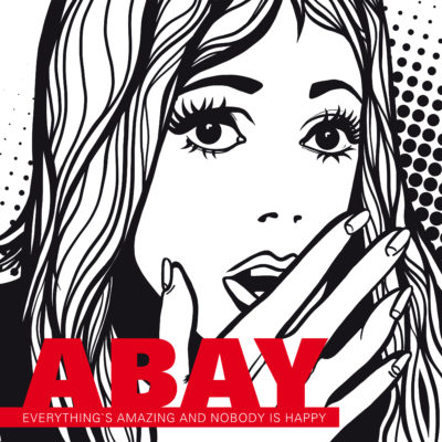 abay - everythings amazing
