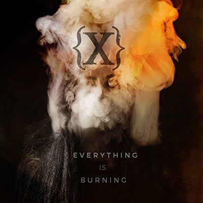 IAMX ‎– Everything Is Burning