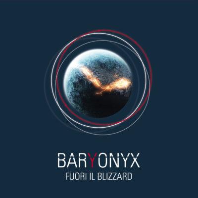 baryonyx - fuori il blizzard