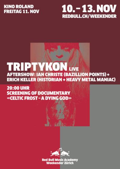 Triptykon 2016-11-11