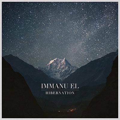 immanu-el-hibernation