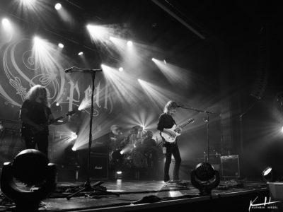 Opeth 2017-06-21