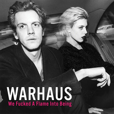 Warhaus - We F*cked A Flame Into Being
