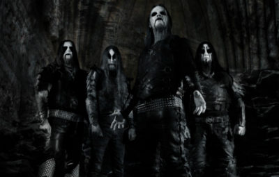 Dark Funeral 2017-04-14