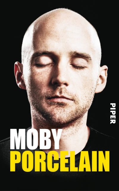 Moby - Porcelain - Piper