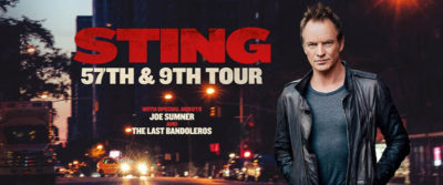 Sting 2017-03-30