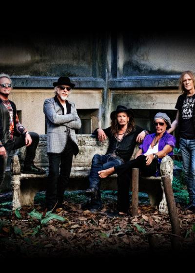 Aerosmith 2017-07-05
