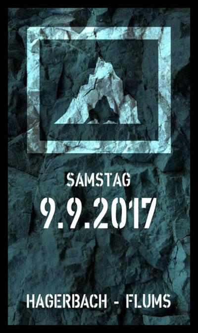 Eine Nacht im Bergwerk 2017-09-09
