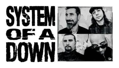 System Of A Down 2017-06-01