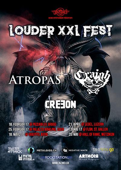 Louder XXL Fest 2017-05-13