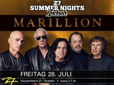 Marillion 2017-07-28