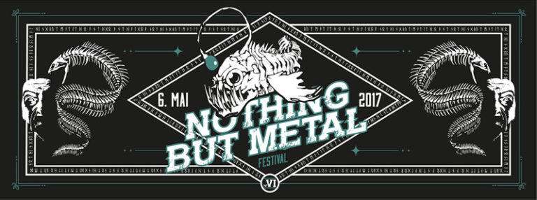 Nothing But Metal Festival 2017