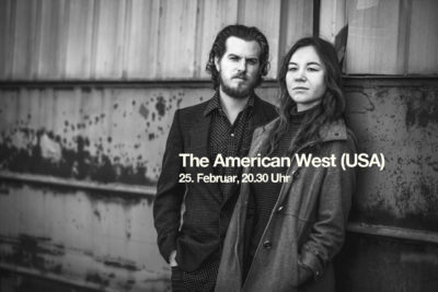 The American West @ Zoo Bar | Bern | Bern | Schweiz