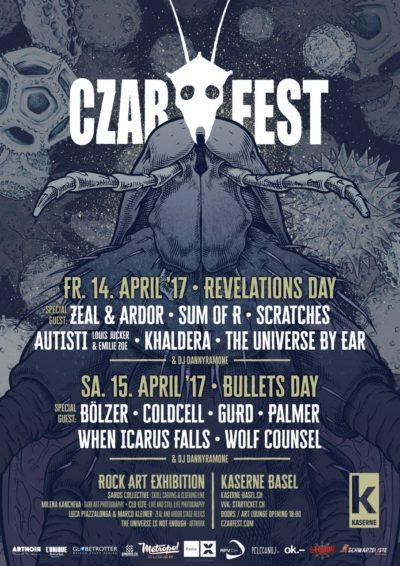 Czar Fest 2017