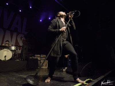 Rival Sons 2018-07-09