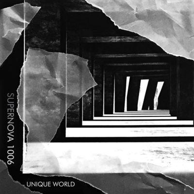 Supernova 1006 - Unique-World