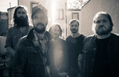 Band Of Horses 2017-08-29