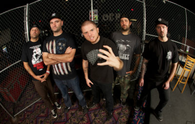 Hatebreed 2017-04-17