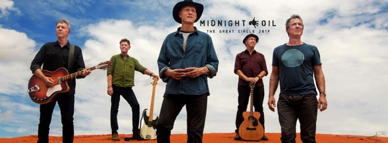 Midnight Oil 2017-07-12