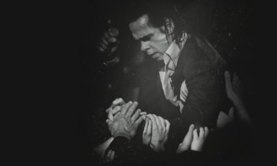 Nick Cave & The Bad Seeds 2017-11-13