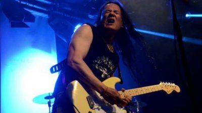 Tsering Purtag's Rockfuel 2017-02-17