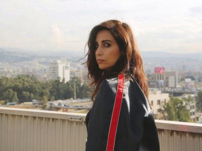 Yasmine Hamdan 2017-10-13