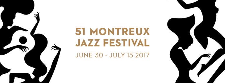 Jazz Festival Montreux
