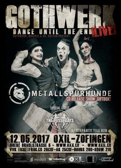 Metallspürhunde 2017-05-12