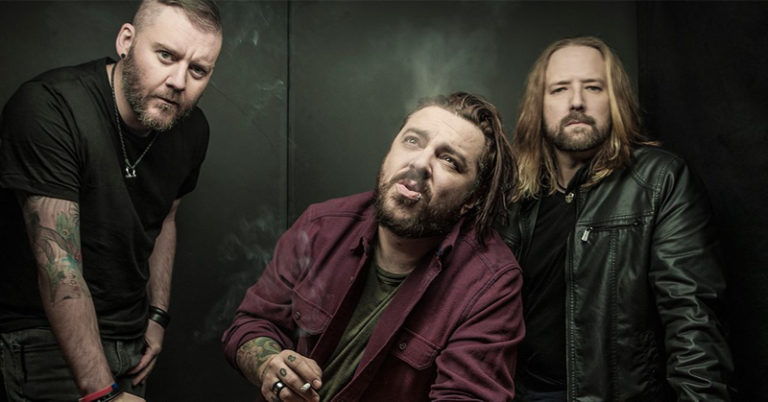 Seether 2017-10-09